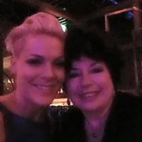Blog Talk Radio Mona & P!NK Las Vegas Psychic Mona Tarot Psychic Entertainment