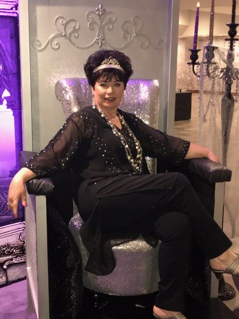 Psychic Party, Best Las Vegas Psychic, Blog Talk Radio Las Vegas Psychic Mona Tarot Psychic Entertainment