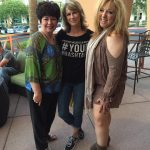 Las Vegas Psychic Mona Tarot Psychic Entertainment Radio psychic and Heidi Harris