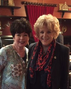 Psychic Honored by Mayor